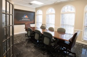 Conference Room - The Summit Wellness Group