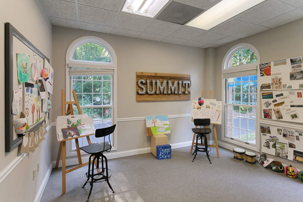 Room of Atlanta Outpatient Rehab Center in Roswell, GA