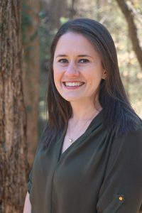 Ansley Campbell - Staff