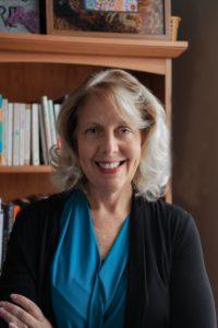 Dr Mary Gay