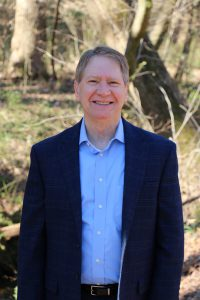 Dr. Ken Muller