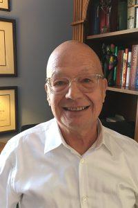 Dr. John P. Straetmans