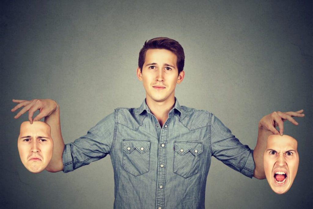 Borderline Personality Disorder In Men