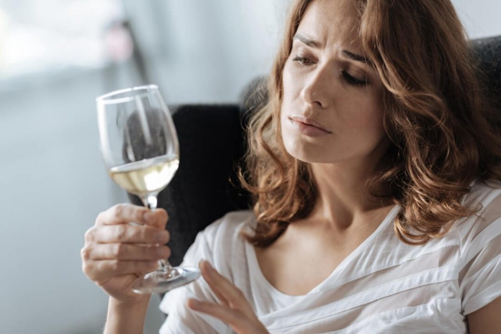 Does Your Loved One Have An Alcohol Addiction?