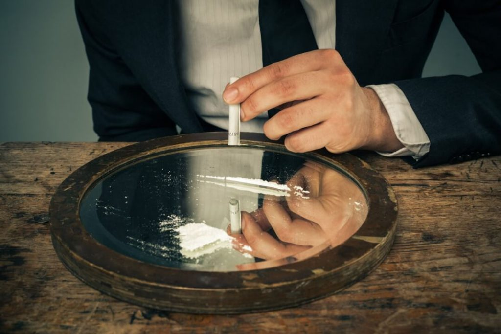 Is My Loved One Using Cocaine?