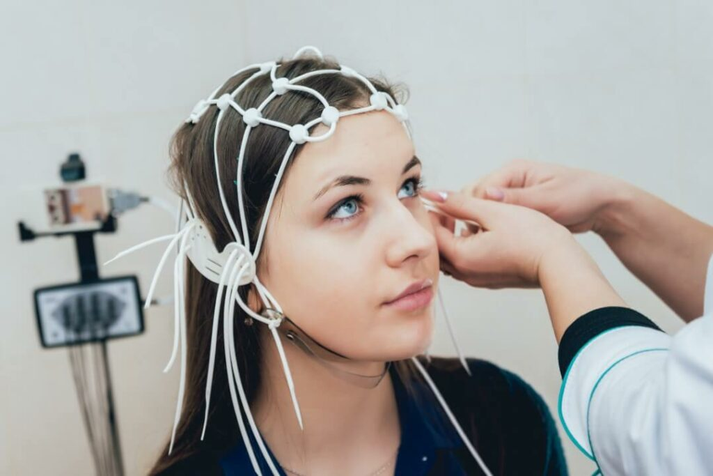 Brain Mapping Therapy