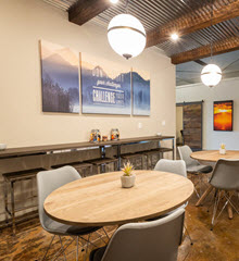 Cafe at The Summit Wellness Group
